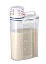 農家のお米.comの米保存ボトル