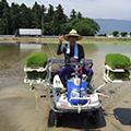 農家のお米.comの産地は岐阜県